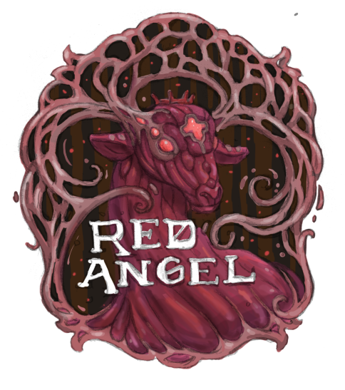Wicked Weed Brewing - Red Angel