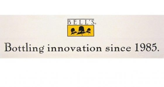 Bells Bottling Innovation