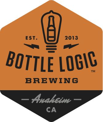 Bottle Logic Logo