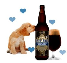 Full Sail Brewing  Stouts & Snouts