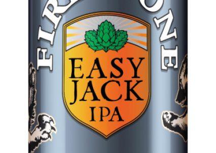 Firestone Walker Easy Jack IPA (Can)