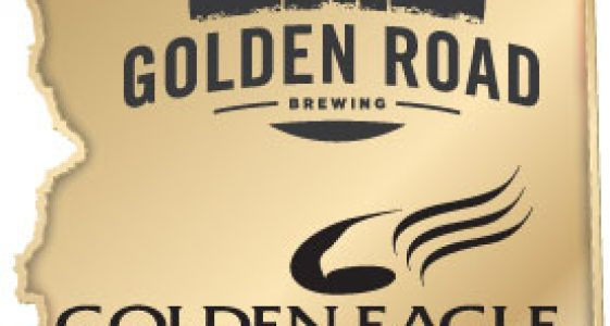 Golden Road Brewing - Arizona Distribution