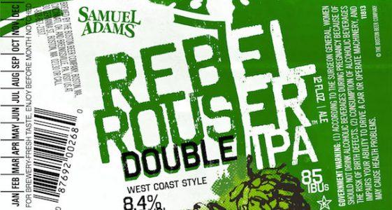 Samuel Adams Rebel Rouser