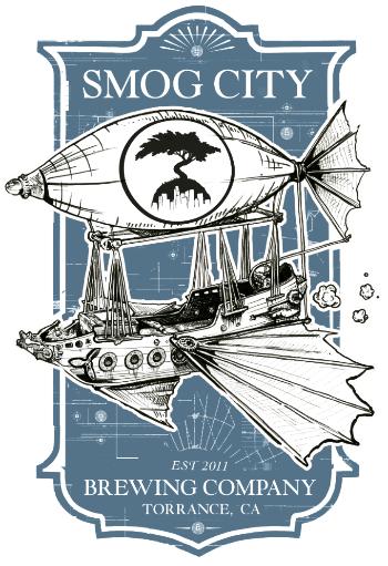 Smog City 1st Anniversary