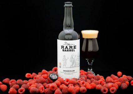 The Rare Barrel Ensorcelled
