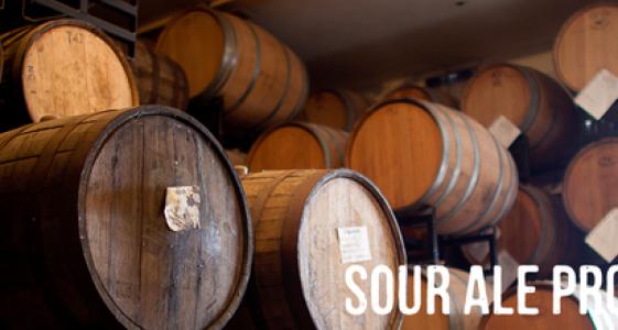 Upland Sour Ale Program