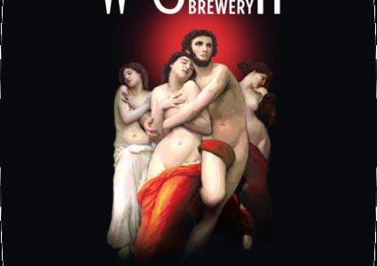 Wasatch Brewery - Polygamy Nitro Porter