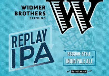 Widmer Replay IPA