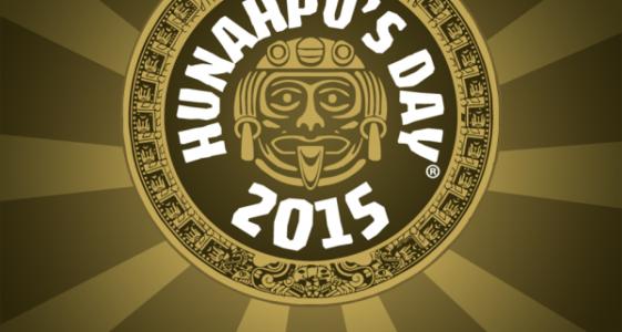 Cigar City Hunahpu's Day 2015