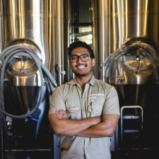 Abnormal Beer Co - Head Brewer and Beer Curator, Derek Gallanosa