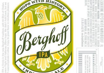 Berghoff IPA