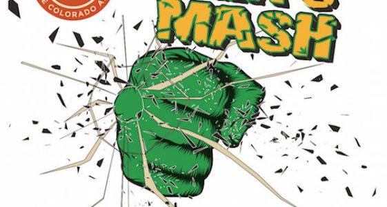 Breckenridge Hulk's Mash