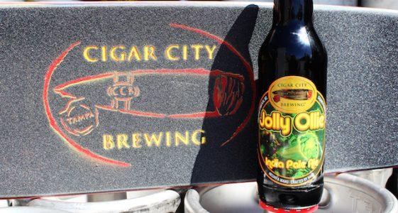 Cigar City Jollie Ollie IPA