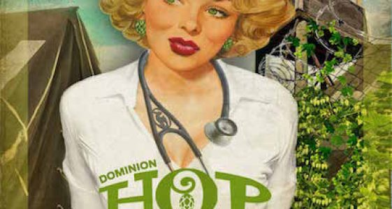 Dominion Hop Lips IPA