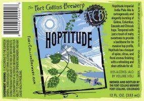 FCB Hoptitude
