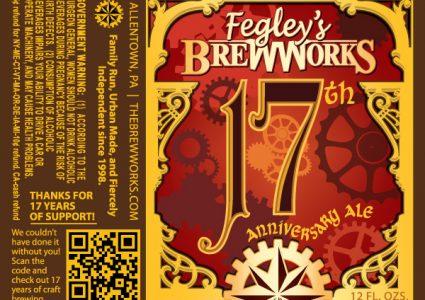 Feglys 17th Ale