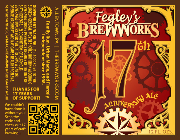 Feglys 17th Ale