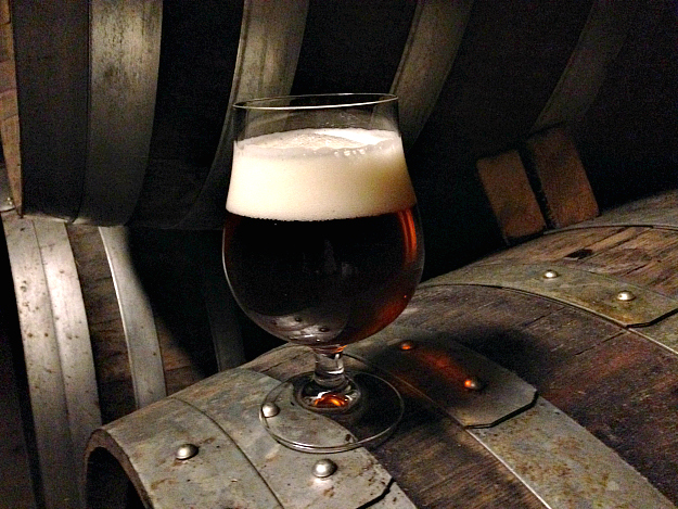 Jester King Coquetier (Pour)