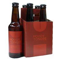 Moody Tongue Brewing - Sliced Nectarine IPA