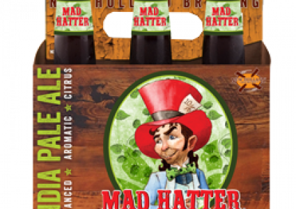New Holland Brewing - Mad Hatter IPA (6 pack)