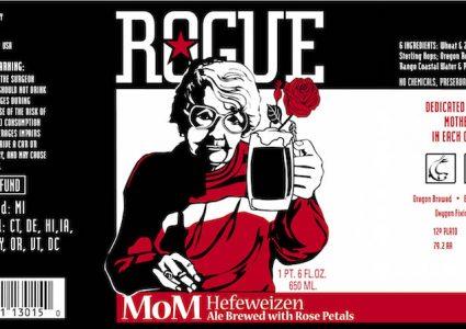 Rogue MoM Hefeweizen