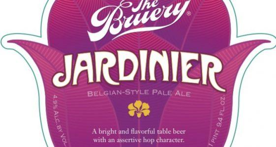 The Bruery Jardinier