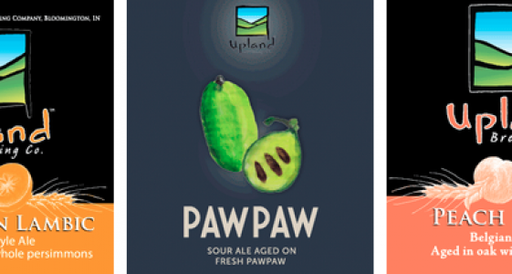 Upland April Sour Lottery