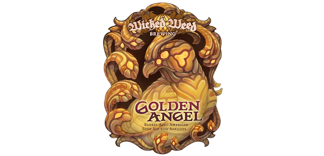Wicked Weed Golden Angel