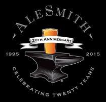 Alesmith Brewing 20th Anniversary