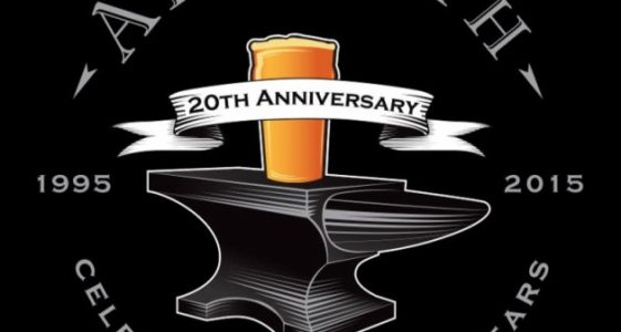 Alesmith Brewing 20th Anniversary