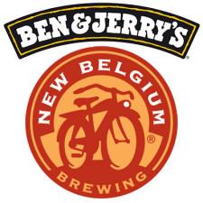 New Belgium Brewing - Ben & Jerry's