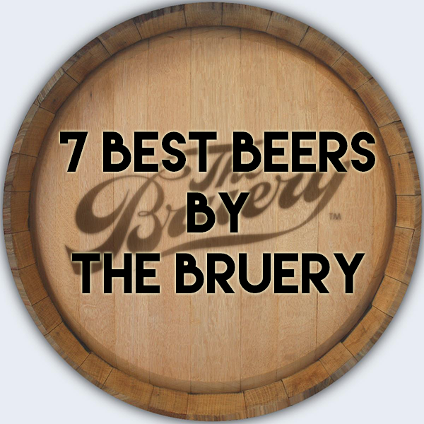 7 Best Beer from The Bruery
