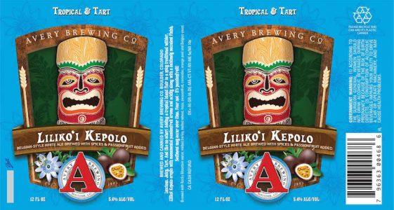 Avery Liliko'i Kepolo
