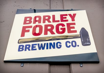 Barley Forge Brewing Co. - Small-24