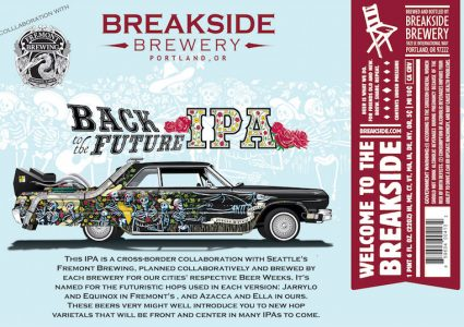 Breakside Back to the Future IPA