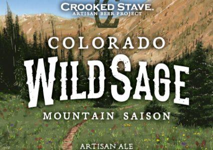 Crooked Stave Colorado WildSage