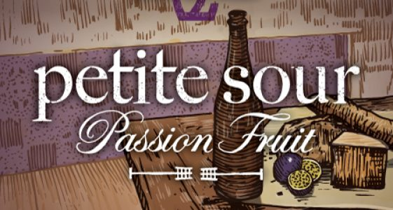 Crooked Stave Petite Sour Passion Fruit