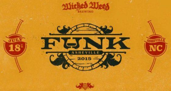 Funk Asheville 2015