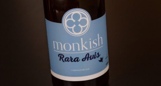 Monkish Brewing Co. - Rara Avis - Small
