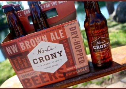 No-Li Crony