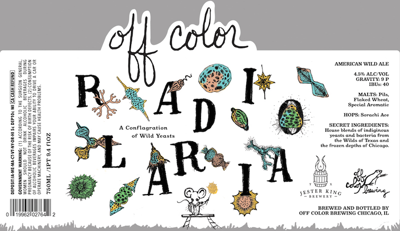 off color jester king radiolaria - Off Color Cartoons