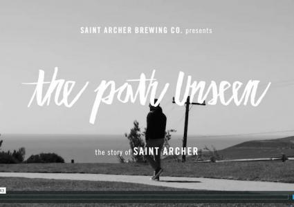 Saint Archer The Path Unseen