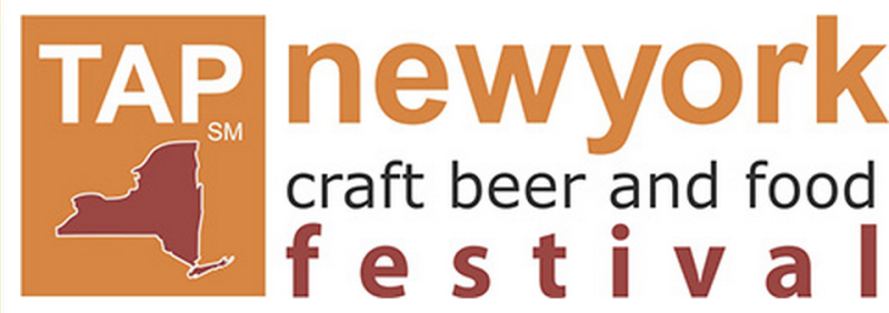 TAP NY Craft Beer and Food Festival 2015