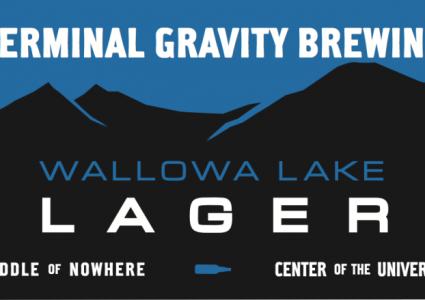 Wallowa Lake Lager