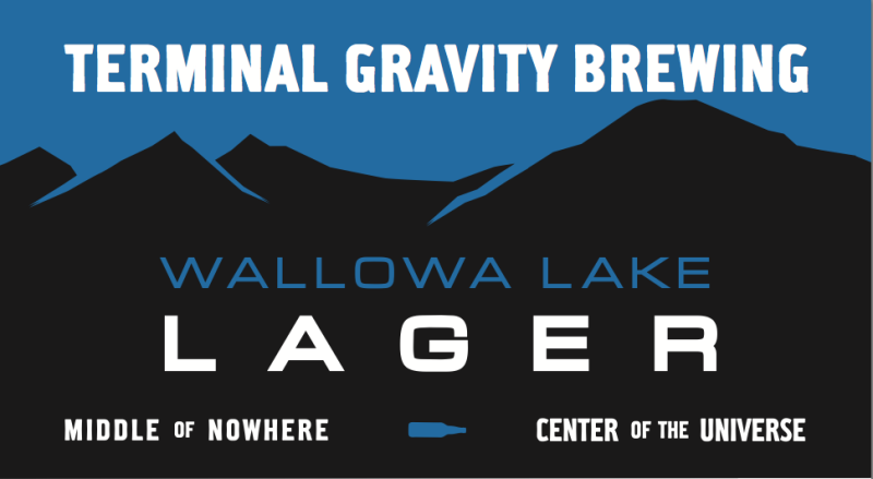 Wallowa Lake Lager