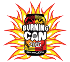 Oskar Blues - Burning Can 2015