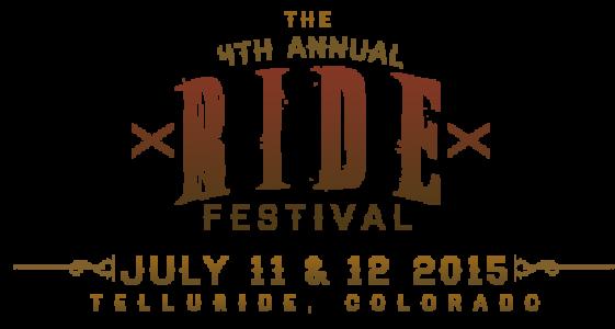 RideFestival