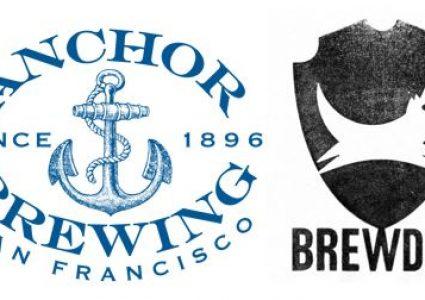 Anchor Brewing & BrewDog