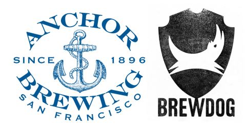 Anchor Brewing & BrewDog