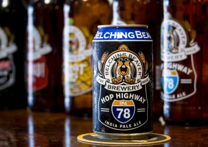 Belching Beaver Brewery - Small-4